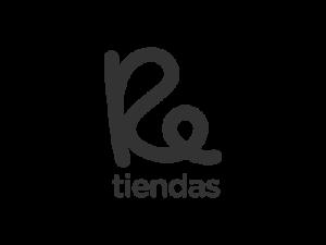 Re Tienda Logo