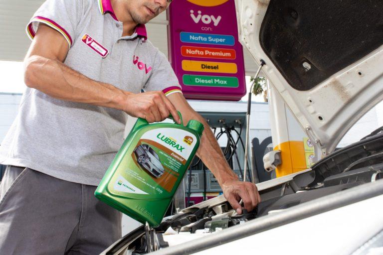Las nuevas marcas crecen en el segmento de combustibles