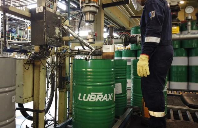 Lubrax empieza a producir en Argentina